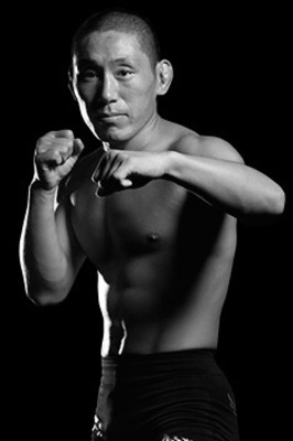 """Honggang """"The Master"""" Yao"""