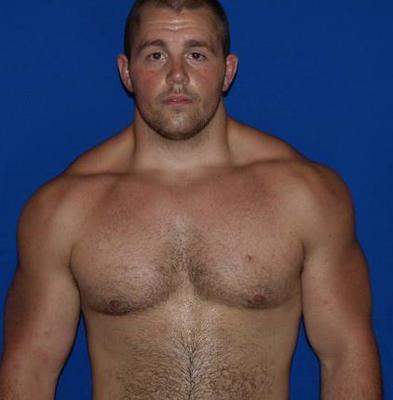Garrett Fosdyck