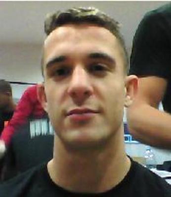 Rafael Cipriano Catalino
