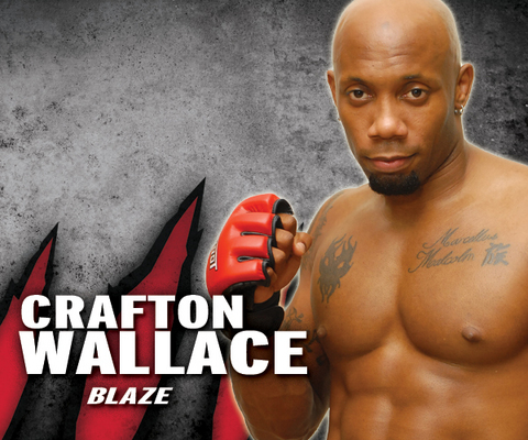 Crafton Wallace
