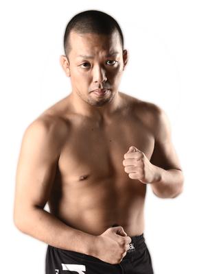 """Atsuhito """"Mijikai"""" Nagai"""
