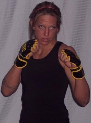 Kelly Warren