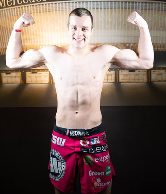 Blog Archives - WE LOVE MMA