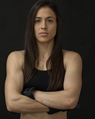 Felisha Magallan