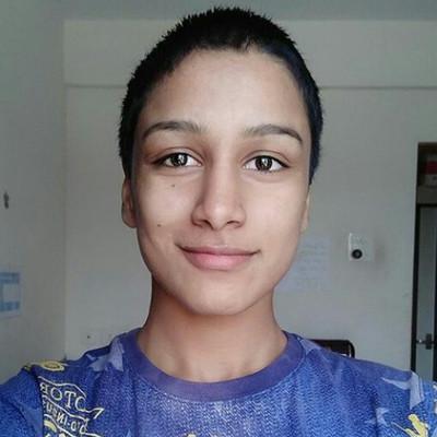 Nishigandha Rao
