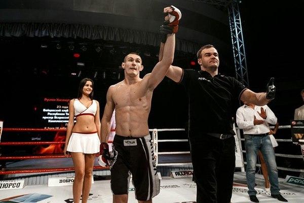 Ruslan Khisamutdinov