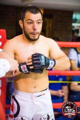 Abdulkhamid Yusupov