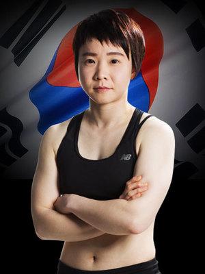"""Cage Vixen"" Yoon Ha Hong"