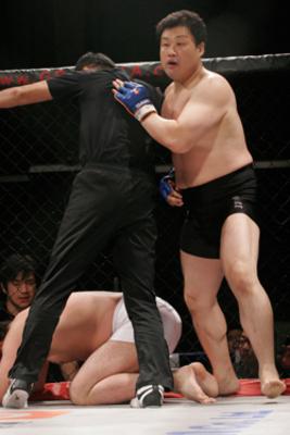 Jong Wang Kim