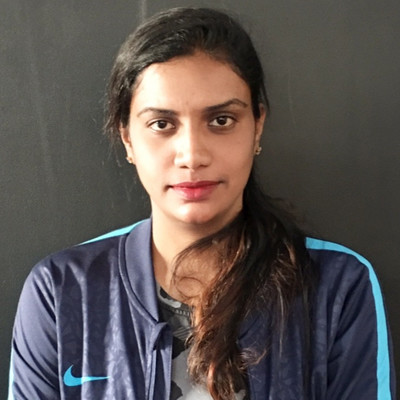 Divya Nagaraj