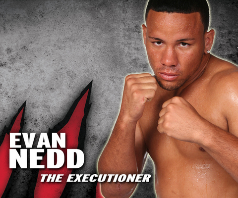"Evan ""The Executioner"" Nedd"