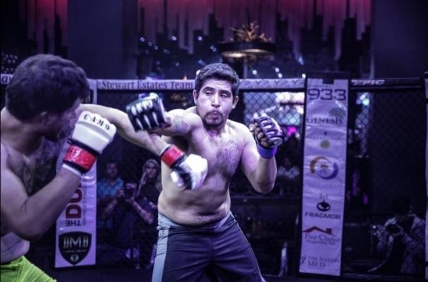 Kevin Vazquez