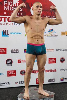 Alexander Yanyshev