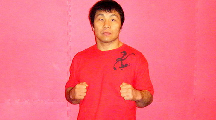 Hiromitsu Kanehara