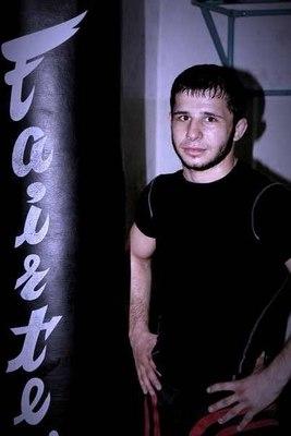 Rustam Kerimov