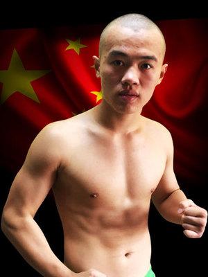 Zhenyue Huang