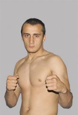 Andrey Yalymov
