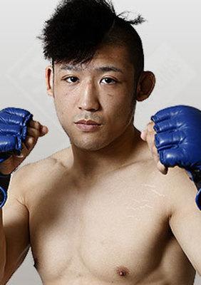 """Michio """"Hanbyo Oniyama"""" Ito"""