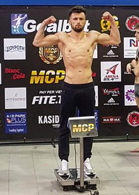 Manuel Gaxhja