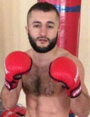 Teimur Rahimov