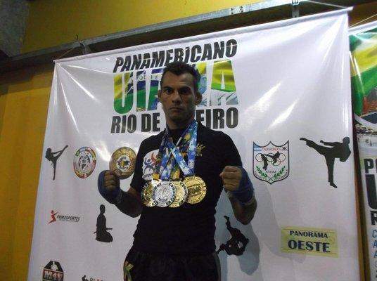 Ronildo Augusto