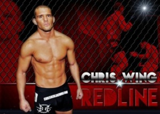 "Chris ""Red Line"" Wing"