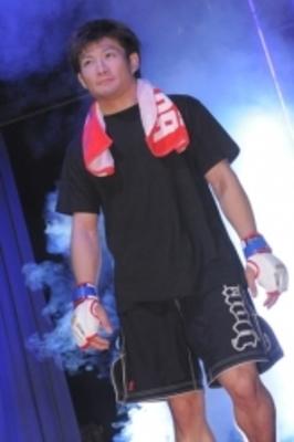 Masahiro Shinmyo