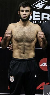Kazim Tumenov