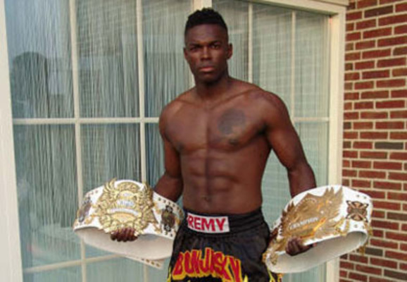 RE: Remy Bonjasky is one hell of a giga-chad sl...