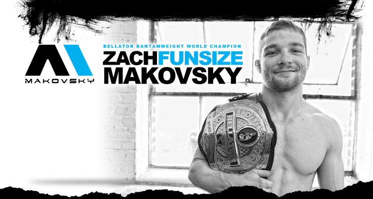 "Zach ""Fun Size"" Makovsky"