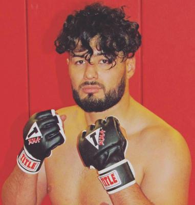Brandon Vasquez