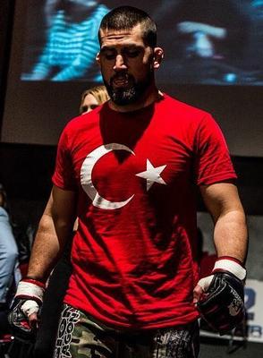 Mehmet Nurioglu