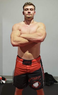 Cory Holbrook