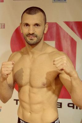Nikola Dipchikov