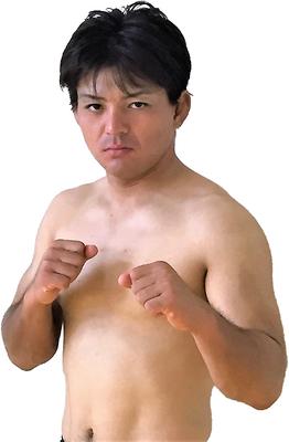 Ibuki Matsumaru