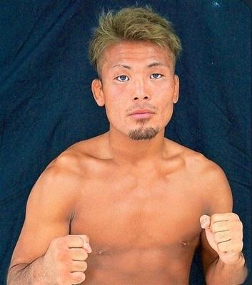 Koji Takeda