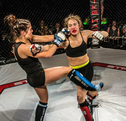 "Hannah Guy (""The Hurricane"") 