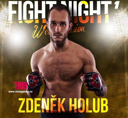 Zdeněk Holub