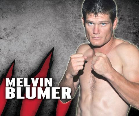 """Melvin """"The Career Killer"""" Blumer"""