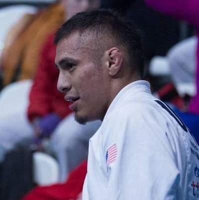 Andy Jimenez