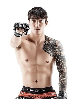 """The Korean Assassin"" Sang Hoon Yoo"