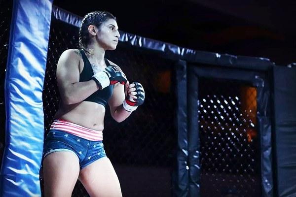 Natalie Salcedo