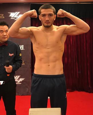 Gadjimurad Abdulaev