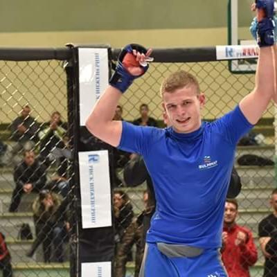 Iordan Marinov