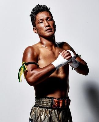 Yosuke Mizuochi