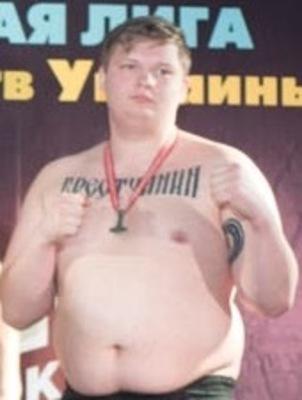 Alexander Karavay