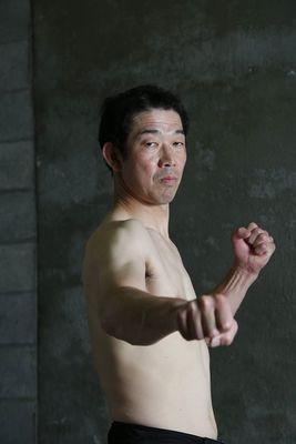 Kazuhiko Murakami