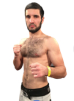 Sirazhutdin Akhmedrabadanov