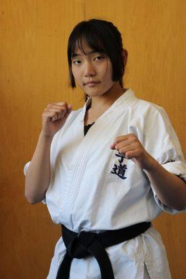 Miyuu Tsunoda
