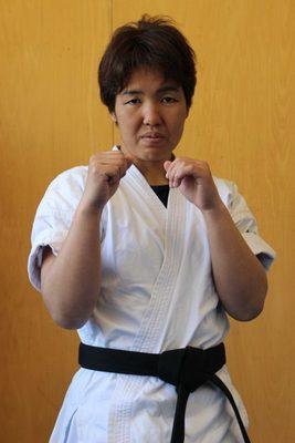 Yuina Nishiwaki